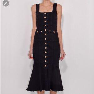 NWT Alice McCall like I do dress
